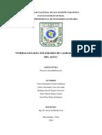 """""""NORMAS LEGALES, ESTANDARES DE CALIDAD AMBIENTAL DEL AGUA"""" UNSM-MOYO.docx"""