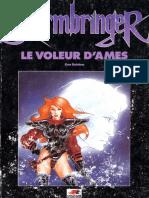 Stormbringer FR - Le Voleur d'Ames