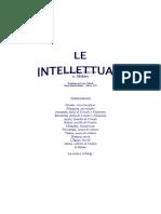 MOLIERE Le Intellettuali Null U(8)-D(5) Commedia 5a