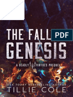 Tillie Cole - Deadly Virtues #0.5 - The Fallen Genesis