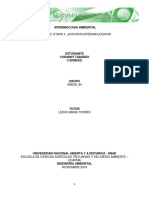 YURANNY TABARES Unidad 2 Etapa 4 Estudios Epidemiologicos