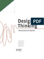 Design Thinking en la Innovacion de los Negocios