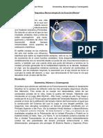 Geometria Numero y Cosmogonia