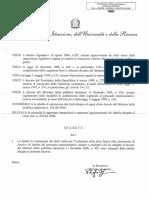 Allegato a DM 716 2014 Tabella Valutazione Titoli