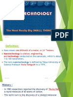 Nano Technology 8260543