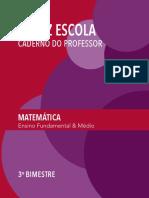 Matematica - EF-EM - Professor - 3 BI (1)