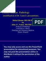 Grad Cv Path Veinot Modified Dr Dionne 2012