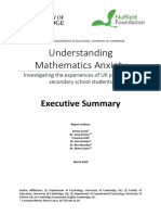 Szucs 41179 - Executive Summary