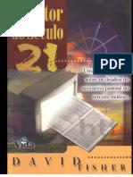 David Fisher - O Pastor do Século 21.pdf