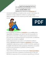 DEFINICIÓN DERENDIMIENTO ACADÉMICO.docx