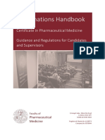 Cpm Guidance and Regs 2019