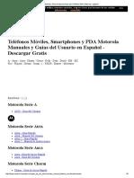 Manual y Guía de Instrucciones para Teléfono Móvil Motorola - página1.pdf