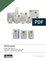 HA474130U002 AC10 Quickstart Iss1