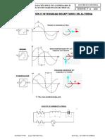 HT 01 19 Evaluacion de Parametros Monofasico