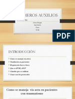 PRIMEROS AUXILIOS.pptx