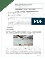GUIA de APRENDIZAJE No 1 Controlar y Supervisar Los Recursos 1694581 Obras Civiles