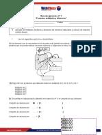 Formato Guía de Ejercicios