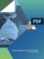 Relatorio Ouvidoria 2semestre 2018
