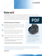 PNA-VisionNext English Brochure 9-9-16