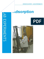 Chemical Lab Project Manual