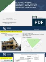 Sustentacion de Practicas Mirella PDF