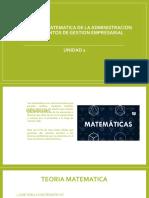 Teoria de las Matemáticas.pptx