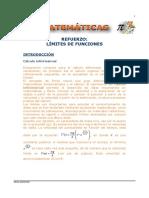 EJERCICIOS DE LIMITES ALGEBRAICOS.pdf