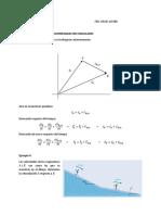 Clase 3, Mecanica Analitica 2