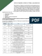 Foro de Reflexión Normatividad, Obligaciones y Responsabilidades