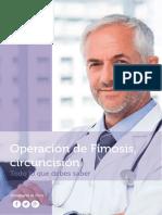 Operacion de Fimosis Circuncision Todo Lo Que Debes Saber