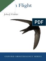 Avian Flight