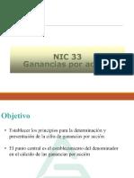 Nic 33