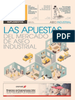 Suplemento Aseo Industrial