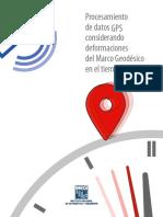 Procesamiento GNSS