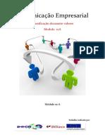 Comunicação Empresarial (1)