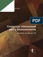 Cooperação Internacional para o Desenvolvimento - Desafios do Século XXI