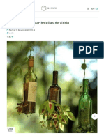 Aprende a reutilizar botellas de vidrio - Diseño.pdf