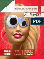 Art Reveal – No. 46, 2019
