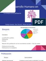 PNUD- Desarrollo Humano en Chile 2015.pptx