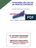 1. Sistema Financiero Nacional