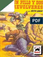 BIS506- Keith Luger - Un Pillo Y Dos Revolveres