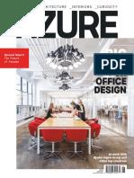 Azure – June 2019