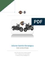 Analisis Direccion Estrategico Caso Harley MV Agusta