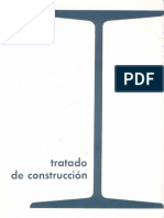Albañileria- Tratado de Construccion