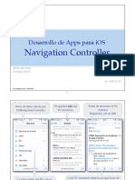 Navigation Controller