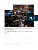NYSE Technologies - hybrid cloud.docx