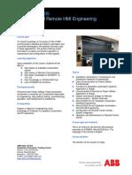 INPSNM-SA05 Gateway and Remote HMI Engineering-Rev-B