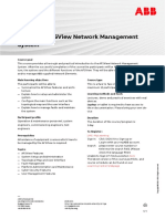 CHP561 – AFSView Network Management System
