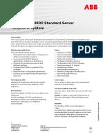 CHP589 – SV9500 Standard Server Telephone System