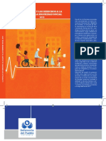 La Tutela y Los Derechos a La Salud y a La Seguridad Social 2015 Completo (1)